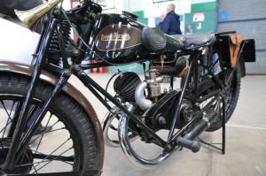 Re: Vintage motorcycle thread,