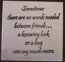 Friendship Quotes: Poems, Sayings & Phrases | eBay