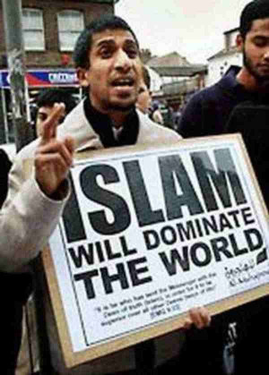 Radical Islamist Messages Roam Freely In The Heart of New York