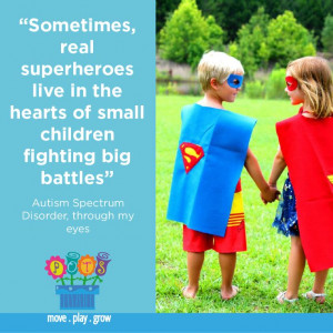 Quotes About Autism, Real Superhero, Inspiration Quotes, Superhero ...