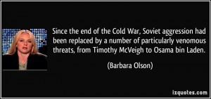 More Barbara Olson Quotes