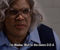 Funny quotes from madea | Whats the funniest Madea movie ? I want to ...