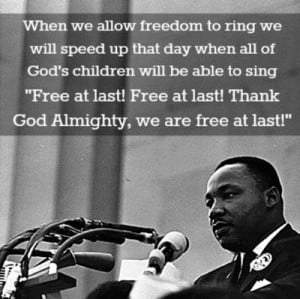 The 15 best quotes from Martin Luther King's 'I Have a Dream ...