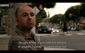 Karl Pilkington Quotes London