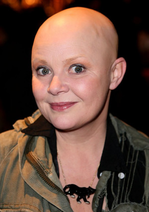 And Gail Porter has spoken out about the issue as the world mourns the ...