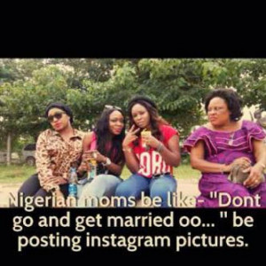 those on social media especially instagram will possibly get the ...