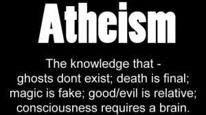 Atheism Quotes