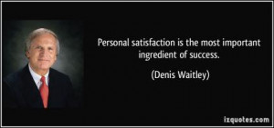 More Of Quotes Gallery For Personal Satisfaction