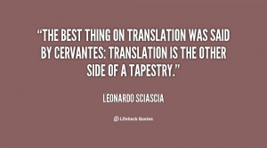 Translation Quotes