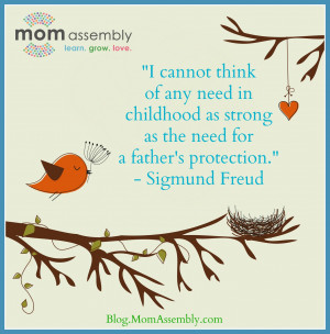 MomAssembly Best Father's Day Quotes 5