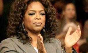 oprah gail winfrey was born on january 29 1954 multi talented oprah is ...