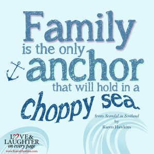 ... And Sayings , Anchor Quotes About Love , Anchor Quotes About Life