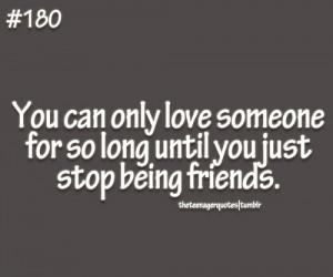 True Friends Quote Sensible