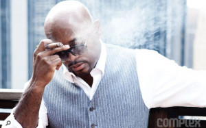 Steve Stoute on Searching for Nas in QB Projects, Jay-Z, and his New ...