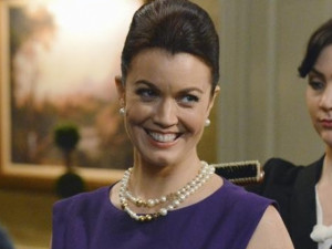 Bellamy Young Love Her