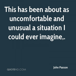Uncomfortable - Definition and More from …