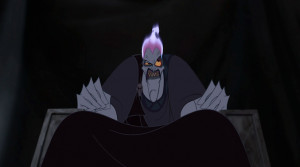Even Hades can be a relatable character. No matter how devious his ...