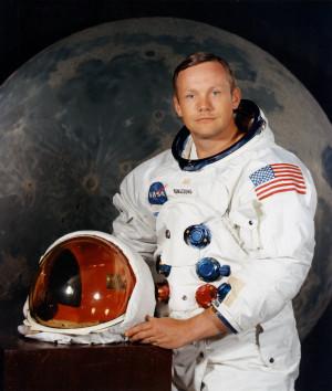 Astronauta estadounidense ( 1969 )