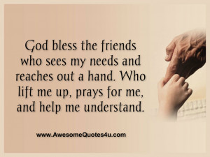 God Bless Quotes ~ God Bless You Quotes And Sayings