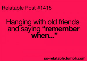 Good Times Teen Quotes Relatable...