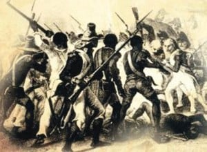 Daniel Rasmussen uncovers the largest slave revolt in U.S. history