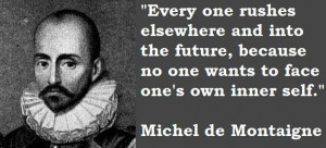 Michel de montaigne quotes 6