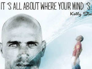 Famous Surfing Quotes http://dribbble.com/shots/122699-Kelly-Slater