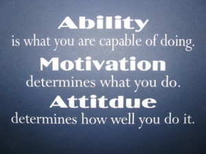ability quotes motivation quotes attitude quotes sports quotes ability