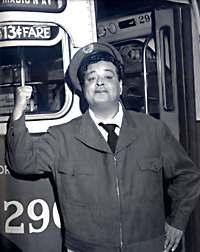 Ralph Kramden's Bus