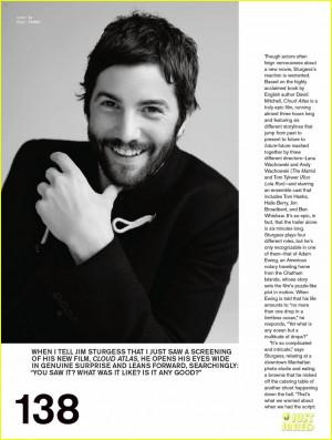 Guys Magazine Feature Jim
