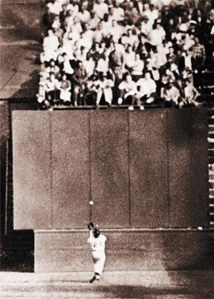 ... mays glove triples die notable baseball quotes willie mays yogi berra