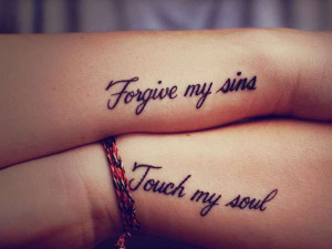 tatuaże napisy 6083