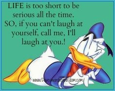 Donald Duck Quotes (6)