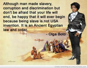 Olga Boto Quotes Ancient Egyptian