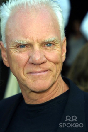spokeo com malcolm mcdowell and wife gangster no 1