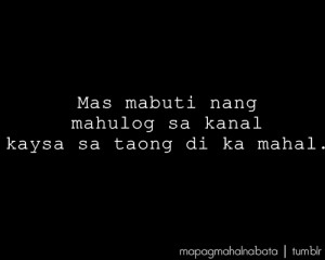 Patama Quotes Boyfriend