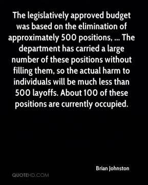 Elimination Quotes