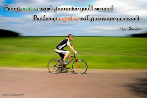 Motivational Quotes-Thoughts-Being Positive-Success-Best-Jon Gordon