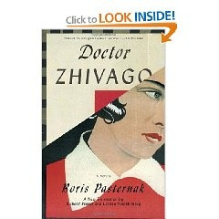 Boris Pasternak: Doctor Zhivago (Fall 2012)