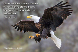 Sayings, Quotes: George Patton
