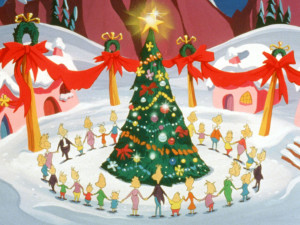 These are the merry christmas whoville Pictures