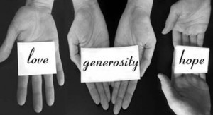 Famous Generosity Quotes with Images - Love - Hope - Having the Spirit ...