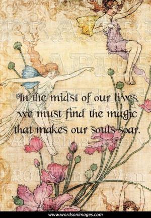fairies quotes