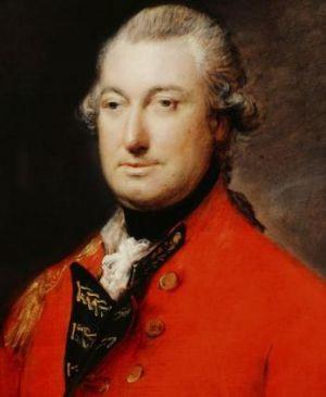 Lieutenant General Lord Charles Cornwallis