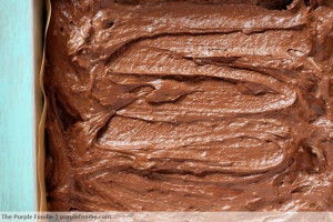 Muddy Chocolate Brownie Recipe