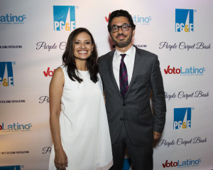 Al Madrigal Wife