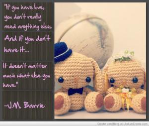 Childish Quotes On Love
