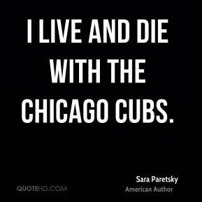 Cubs Quotes