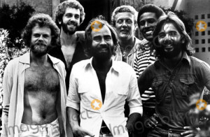 Alan Gorrie Average White Band
