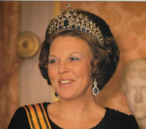 ... »» Netherlands »» Royal Family »» Beatrix of the Netherlands